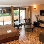 BHB Hotel - Bagnols sur cèze (10)