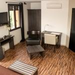 BHB Hotel - Bagnols sur cèze (14)
