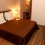 BHB Hotel - Bagnols sur cèze (32)
